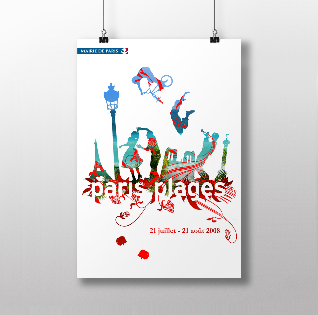 design_gestaltung_plakat_parisplages